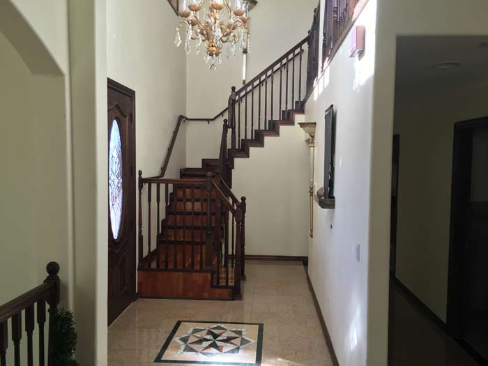 stairwell | Wellness Retreat Recovery Center