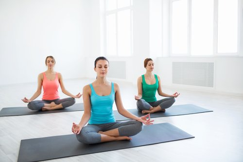 Benefits of Yoga in Recovery