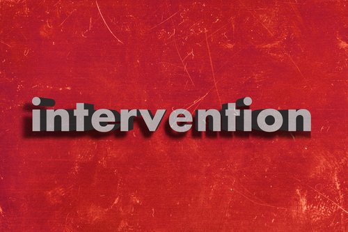 Addiction Intervention Can Save A Loved One's Life