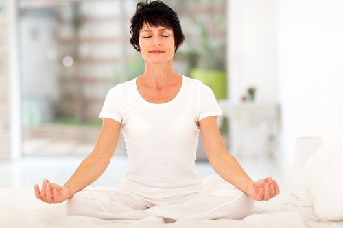 Using Meditation throughout Alcohol Abuse Treatment