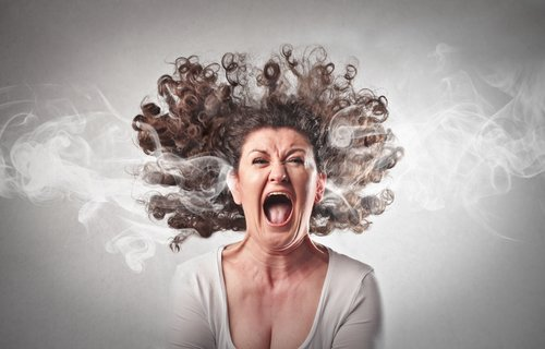 Learning to Control Anger in Substance Abuse Treatment