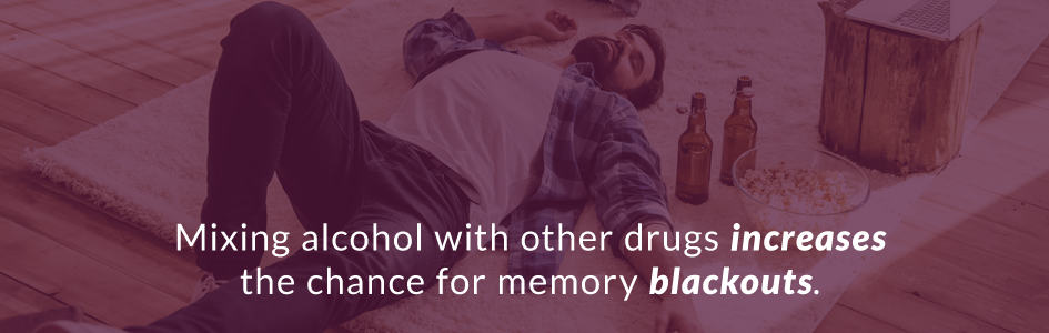 Moments Never Recovered: Alcohol-Induced Memory Blackouts - memory blackouts