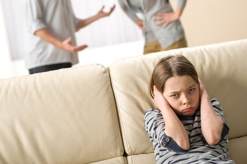 Parents in Recovery: Eliminating the Inheritance of Guilt