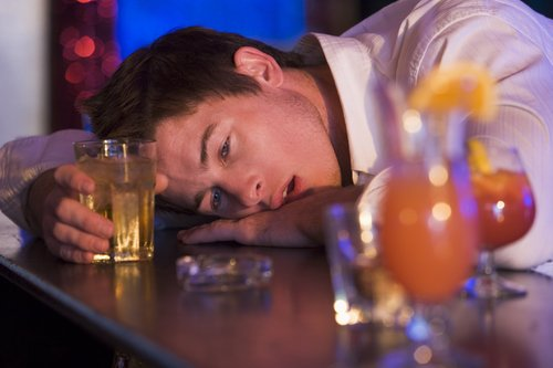 A Normal Phase or a Red Flag? The Dangers of Binge Drinking