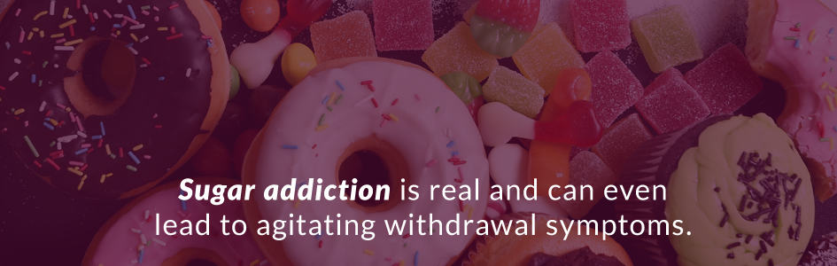 Sugar and Dopamine: The Link Between Sweets and Addiction - wellness retreat blog sugar addiction
