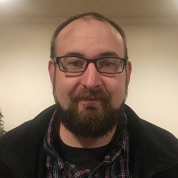Jacob Gregg, CADCI, RADT-1