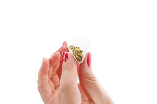 The Serious Effects of Using Marijuana While Pregnant