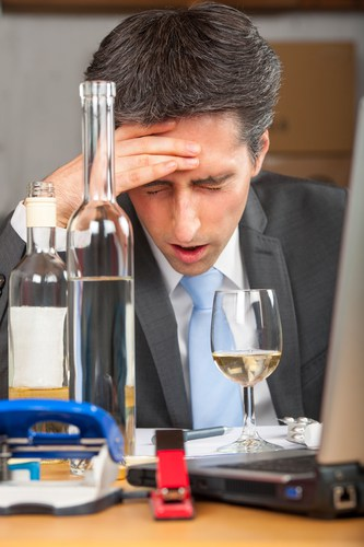 The Impact of Drug and Alcohol Addiction in the Workplace