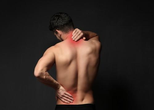 Severe Chronic Pain