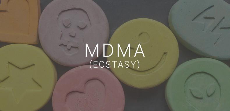 MDMA drug