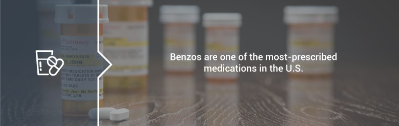 benzo addiction