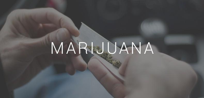 marijuana dependence