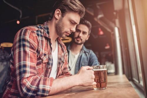 Helping an Alcoholic Friend | San Jose Addiction Rehab