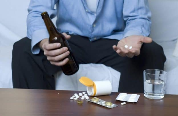 In Recovery, It is Essential to Avoid People in Active Addiction