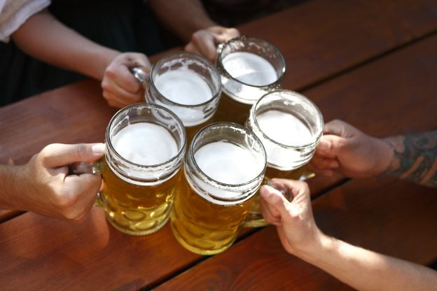 Does a Binge Drinker Need Treatment for Alcoholism?