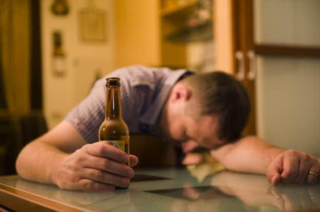 Recognizing the Top Five Most Common Signs of Alcoholism