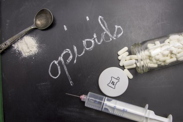How the United States Opioid Epidemic got So Bad