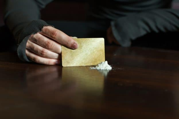 Identifying the Many Dangers of a Cocaine Addiction
