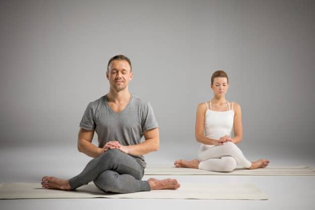 Mindfulness Yoga and It's Benefits for Addiction Recovery