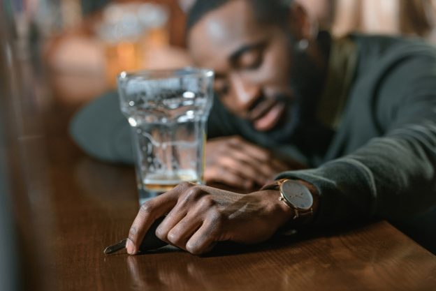 The Unavoidable Dangers of Alcohol to Your Body