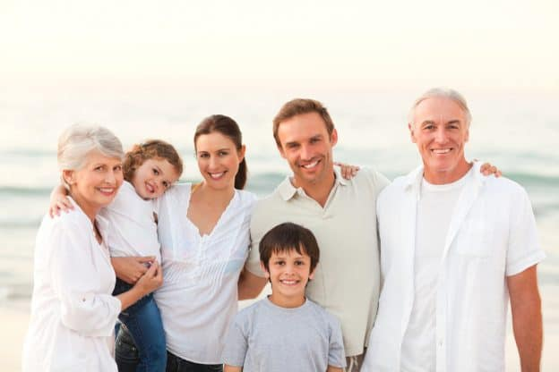 Why Family Recovery is an Important Part of Treatment