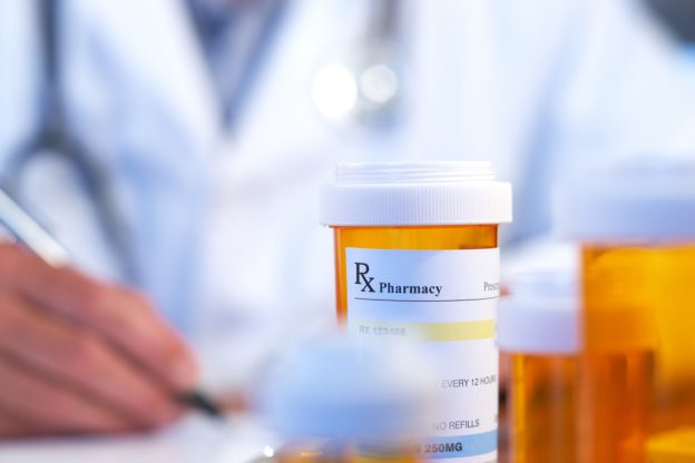 Why Prescription Medication Addiction is Dangerous