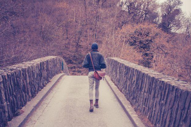 Wellness Retreat Recovery Crossing Bridges