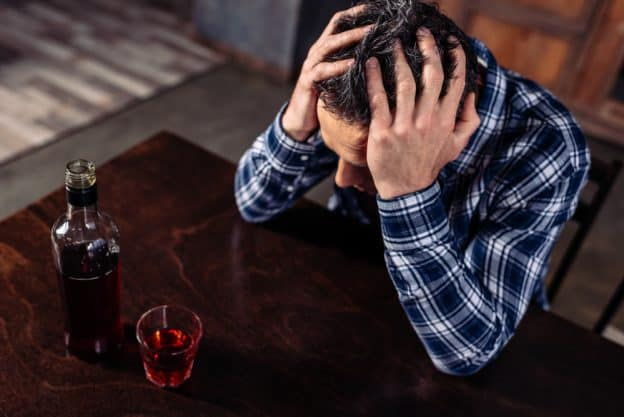 Finding Comfort While in Alcohol Addiction Recovery