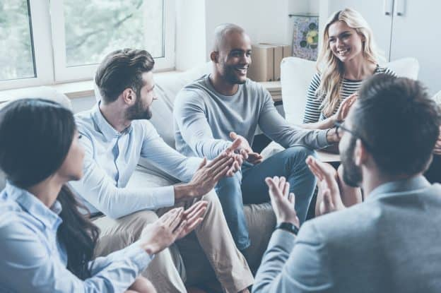 Getting Support After Recovering From a Substance Abuse Problem