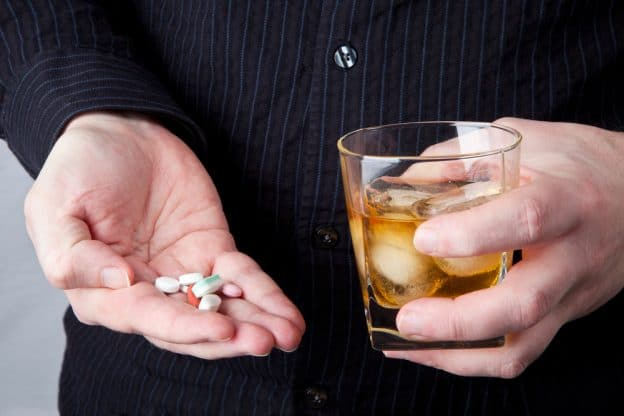 The Process of Developing Drug and Alcohol Dependence