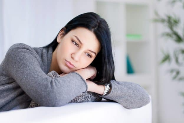 Struggling With Depression After Addiction Treatment?