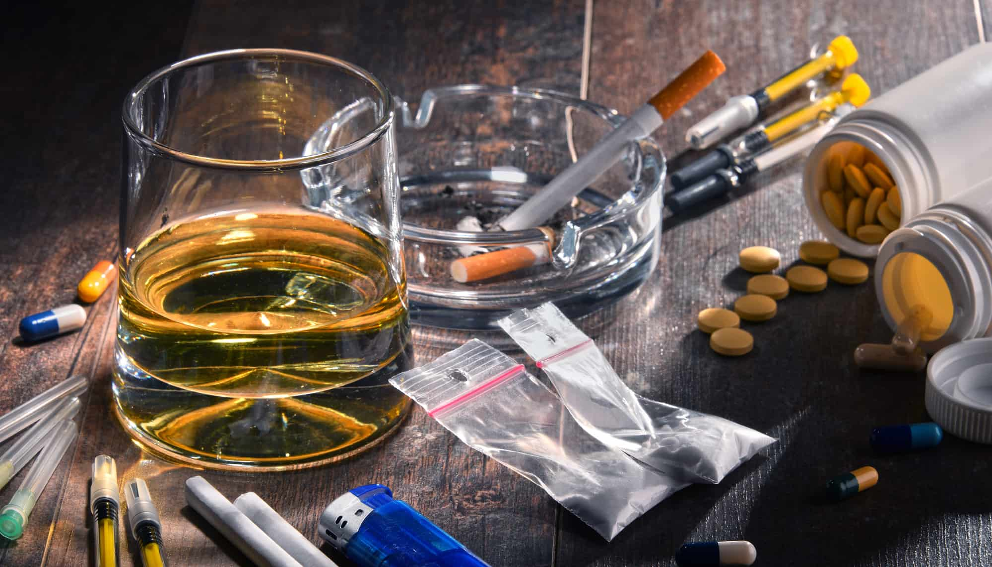 Answering Some of the Most Common Addiction Questions