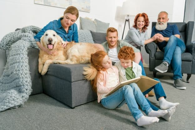 The Six Types of Family Roles in Addictive Households - The Six Types of Family Roles in Addictive Households