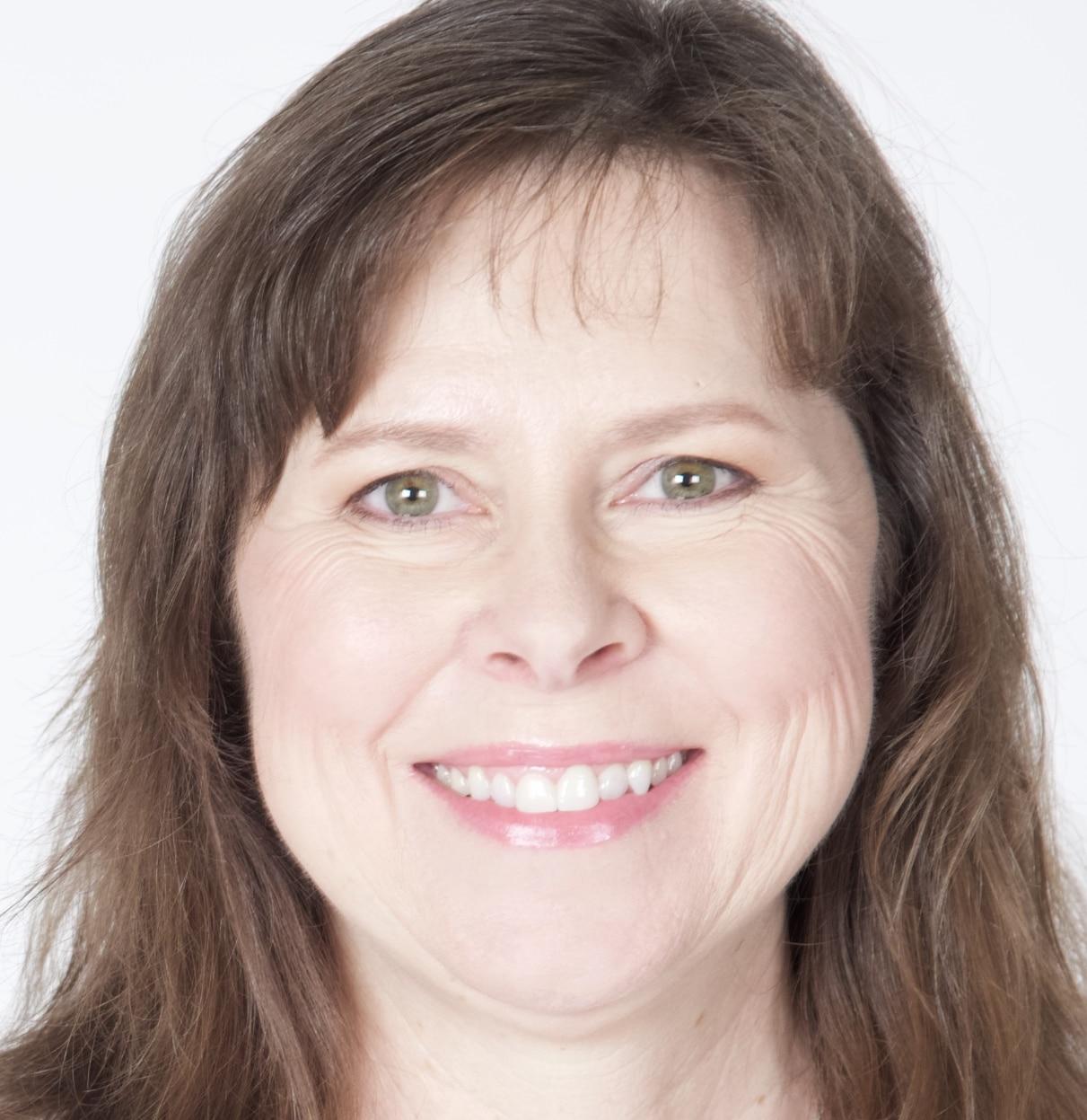 Joanne Varni