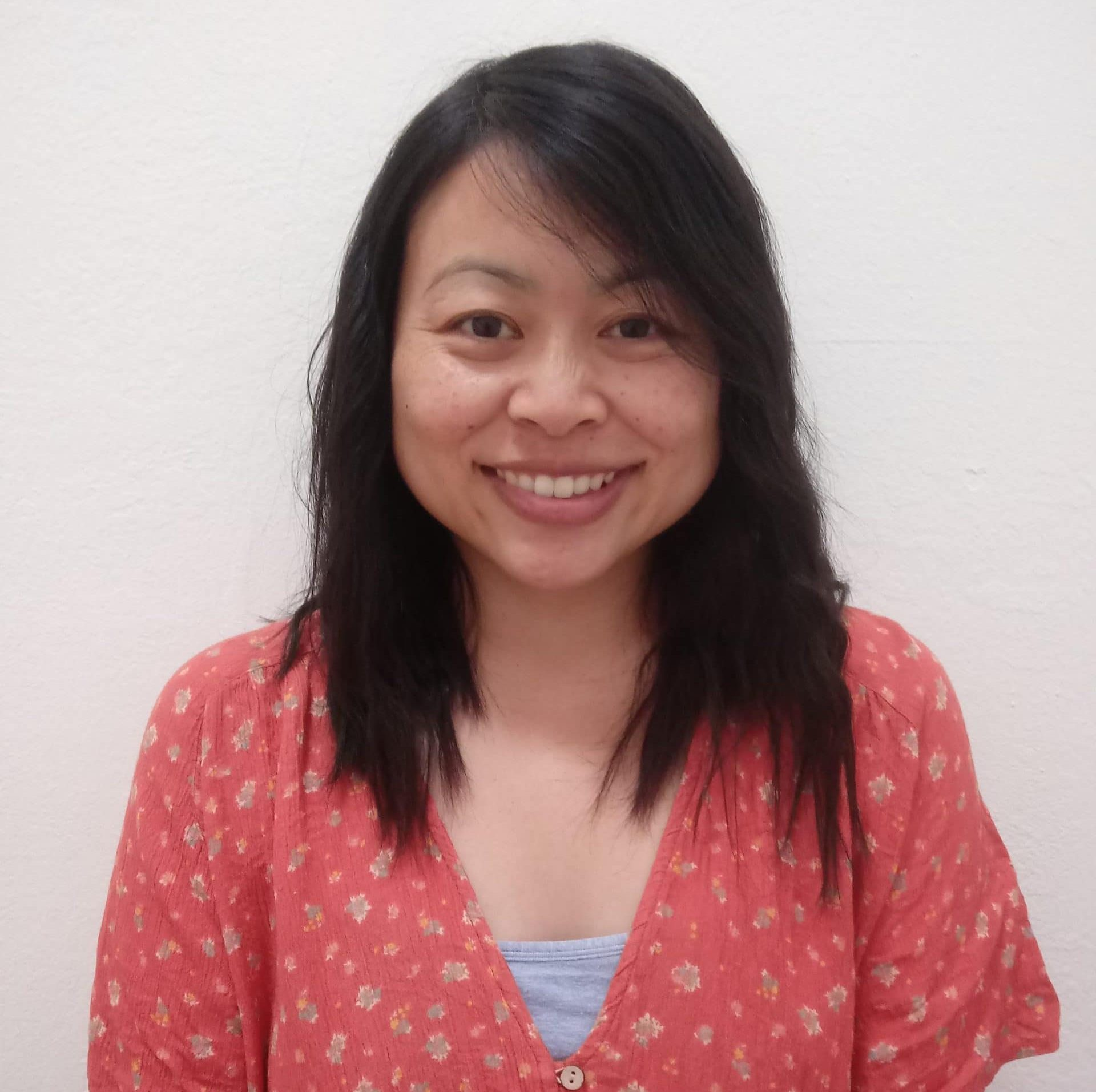 Jessica Tang, LMFT